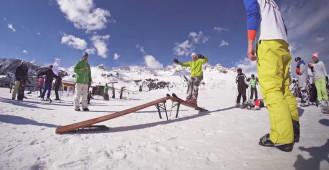 Marcowe Free Ski
