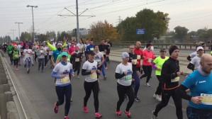 Gdański Półmaraton AmberExpo 2015