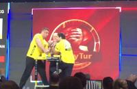 Puchar Światu w Armreslingu! Rumia ...