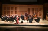 Vivica Genaux - występ w Filharmonii