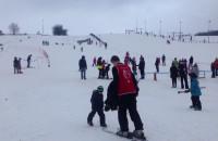 Trójmiasto jeździ na nartach