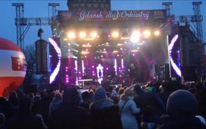 "Cocktail - ""Bałkanica"" WOŚP 2016"