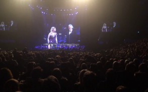 Andrea Bocelli w Ergo Arenie na bis