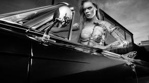 Projektuje dla Lady Gagi i Dody - Katarzyna Konieczka o wielkim świecie mody