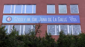 Dzień otwarty szkół im. św. Jana de La Salle w Gdańsku