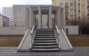Podwórze Bankowca