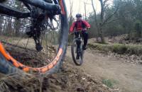 Testy rowerów Scott Genius 700 LT Plus vs. Spark 700