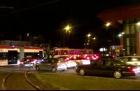 Wszystkie pojazdy kierowane w stronę Hallera