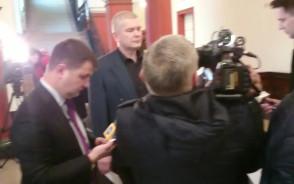 Alarm bombowy podczas procesu w sprawie Amber Gold