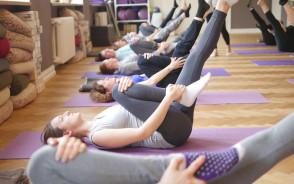 Centrum Joga i Pilates