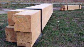 Ujeścisko - proste i praktyczne ławki