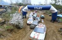 Wrak Race 15