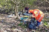 Wielkie Sprzątanie Gdańska - Południe, Ujeścisko-Łostowice