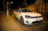 VW e-Golf, czyli Golf na prąd