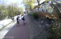 Co z tego, że jest droga rowerowa...
