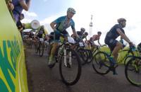 Ponad 1000 rowerzystów wystartowało w gdańskim Maratonie Skandia Lang Team