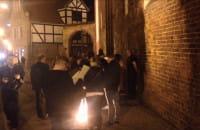 Noc Muzeów 2016 w Gdańsku