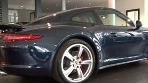 Porsche Approved z Sopotu – jedyny taki salon w Europie