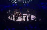 KSW Chalidow obronił tytuł mistrza (uwaga wulgaryzmy)