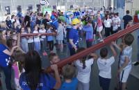 Dzień Dziecka i otwarcie nowej wystawy w Centrum Experyment