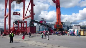 Dzień otwarty w BCT Gdynia