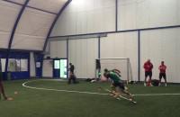 Testy szybkościowe piłkarzy Lechii Gdańsk