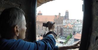 Baszta Jacek w Gdańsku po remoncie