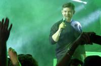 Zenek Martyniuk w Viva Club Sopot - Nocne życie Trójmiasta