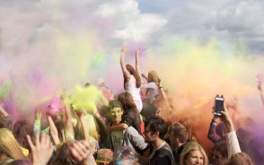 Festiwal Kolorów 2016