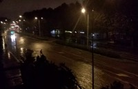Ponownie okolice Paska. Kartuska ...