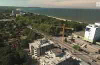 Budowa Tre Mare Residence
