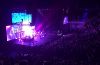 """""""Angel"""" Lionel Richie w Ergo Arenie"""