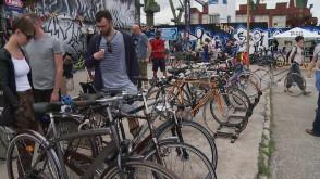 Sprzedaj, kup lub zamień rower - Gdański Jarmark Rowerowy