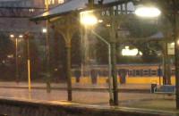 Kolejna ulewa nad Gdanskiem