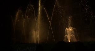 Tańcząca fontanna - Mozartiana 2016