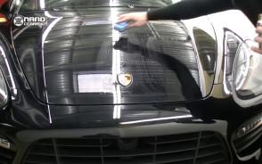 NANO CERAMIC PROTECT 9H CARS SPA