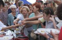 Gwiazdy MasterChefa gotują w Gdyni