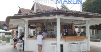 White Marlin Restauracja & Beach Bar
