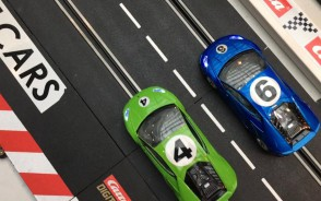 Slot Cars, czyli wyścigi dla każdego
