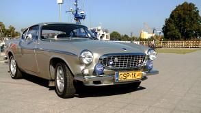 Motoklasyka: Volvo P1800