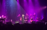 "Mireille Mathieu ""Santa Maria de la mer"" w Gdyni"