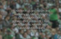 """LECHIA """"Dla nas ten klub"""""""