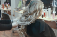 R.SMARZ Professional Hair , KEMON- Gala Bursztynu i Mody AMBER LOOK Trends and Styles 2016