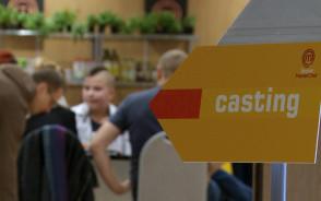 MasterChef Junior - Casting