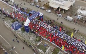 Bieg Niepodległości w Gdyni