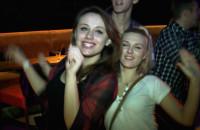 Otrzęsiny Gdyni w Klubie Atlantic - Nocne życie Trójmiasta