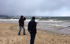 Morze i wiatr