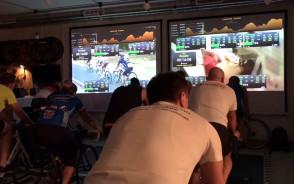 3 Athlete  centrum treningowo-rowerowe