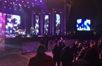 Koncert pod ECS z okazji rocznicy stanu wojennego