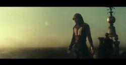 Assassin's Creed - zwiastun